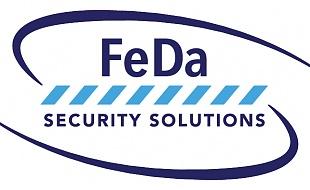 Afbeeldingsresultaat voor logo feda security solutions